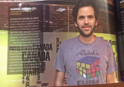 18/2/2014 - Forbes Argentina
