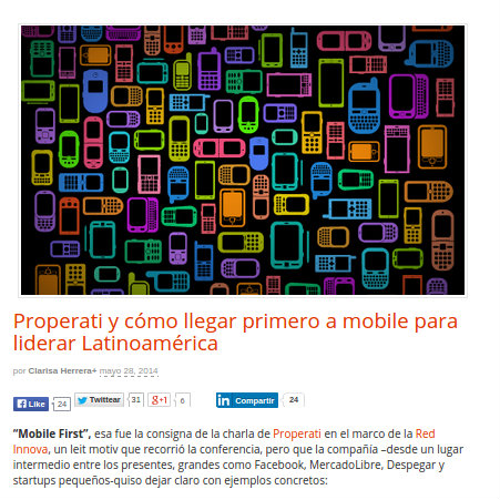 28/5/2014 - Pulso Social