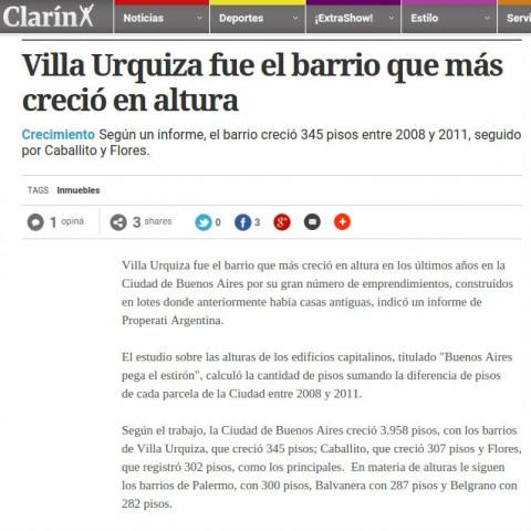 20/3/2014 - iEco (Clarín)
