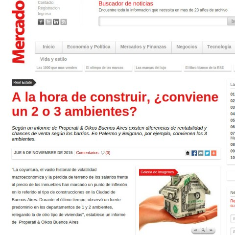 5/11/2015 - Mercado