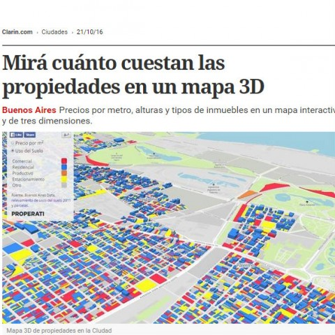 21/10/2016 - Clarín