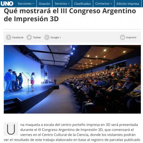 06/04/2017 - Diario Uno