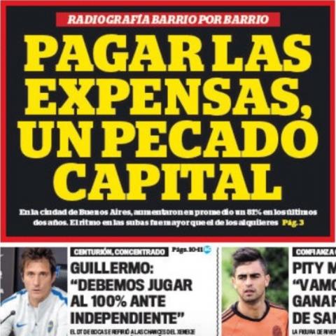 02/06/2017 - Diario Crónica