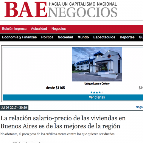 07/07/2017 - Diario BAE